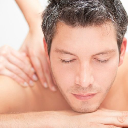 AntiStress Back  Massage